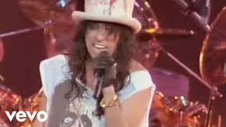 Alice Cooper - School\'s Out (from Alice Cooper: Trashes The World)