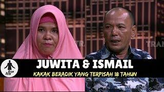 Video HITAM PUTIH | JUWITA DAN ISMAIL (26/02/18) 2-4 MP3, 3GP, MP4, WEBM, AVI, FLV Maret 2018