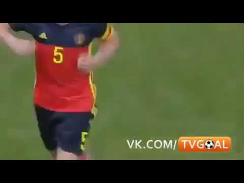 Greece vs Belgium HD Highlight (World Cup Qualifier 2017/2018)