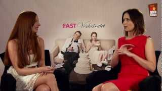Nonton Emily Blunt EXCLUSIVE interview | The Five-Year Engagement (2012) Film Subtitle Indonesia Streaming Movie Download