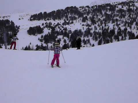 nanati ski (видео)