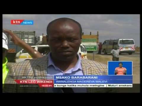 Msako kwenye barabara kuu ya Mombasa na ya Mwea
