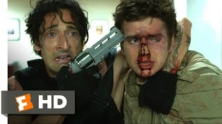 Nonton American Heist  2014    Frankie S Sacrifice Scene  9 10    Movieclips Film Subtitle Indonesia Streaming Movie Download