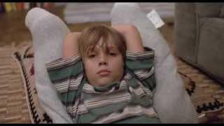 Boyhood (Official Trailer - VOSTFR) - YouTube