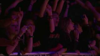 The Offspring - You're Gonna Go Far, Kid - T-Mobile Playgrounds 2008
