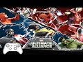 Marvel Ultimate Alliance : Gameplay Inicial Em Portugu