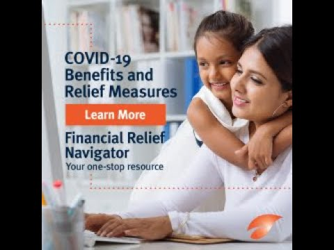 Access COVID-19 benefits and relief for your clients. Introducing the Financial Relief Navigator