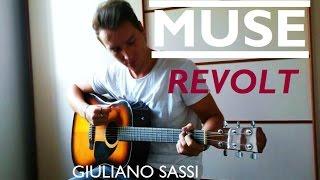 Video Muse - Revolt (cover by Giuliano Sassi) download in MP3, 3GP, MP4, WEBM, AVI, FLV Mei 2017
