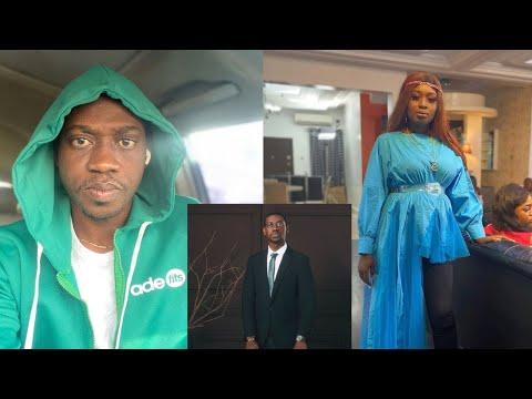 Yoruba Actor Lateef Adedimeji & Bimpe Oyebade Hearts Are Broken, Adebimpe Reveal The Story Behind...