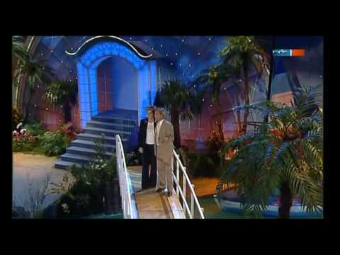 Monika Martin + G. G. Anderson - Sterne über'm Paradies