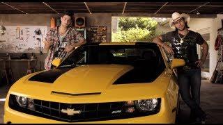 image of Encontramos o Camaro Amarelo!