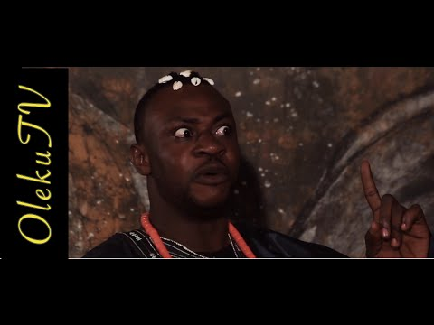 ALANI PAMOLEKUN [Part 3] | Latest 2016 Yoruba Movie (Premium) Starring Adekola Odunlade