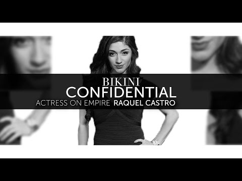 Raquel Castro - Diary (Official Music Video)