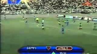 Ethiopia Vs Somalia Soccer Part II Enjoy @ Allcomtv.com Live! -- Part 3