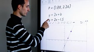 The way most people write math hasn't changed in centuries. It was this realization that inspired Indiana University's David Landy...