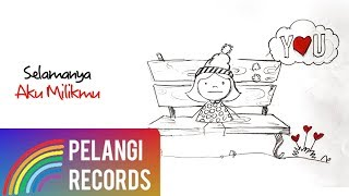 Pop - Yuni Shara - Selamanya Aku Milikmu (Official Lyric Video) | Soundtrack Sinetron Saur Sepuh