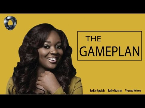 The Gameplan | Nollywood Latest Movies 2016/2017