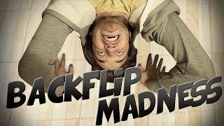 HOW TO BACKFLIPS! - Backflip Madness
