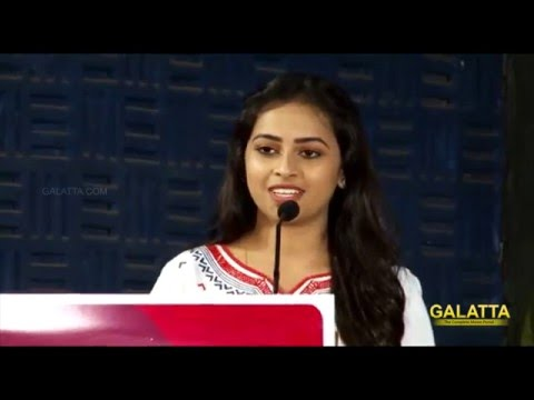 Video Sri Divya praises Chennai's unity during floods download in MP3, 3GP, MP4, WEBM, AVI, FLV January 2017