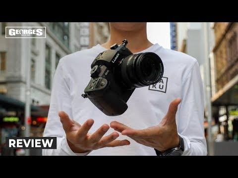 Panasonic Lumix GH5 Body video