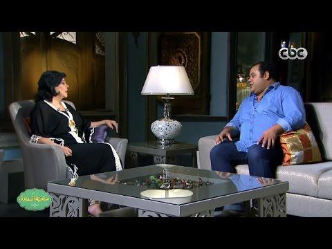 هذا هو أول ظهور لمحمد ممدوح في المسلسلات التلفزيونية