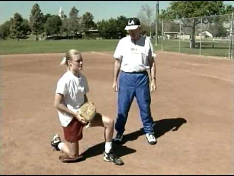 Softball Pitching Tips And Drills Increase Speed Video