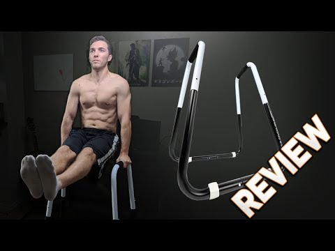 Ultimate Body Press Dip Station Review | Best Dip Bar For Bodyweight