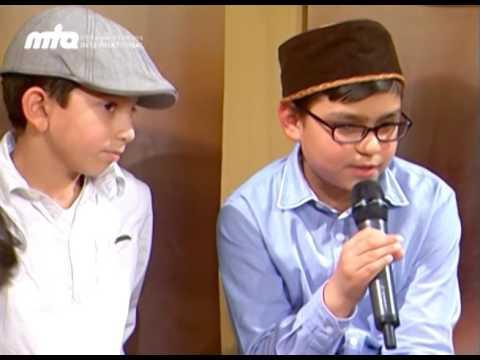 Islamische Kindergeschichten -  Hochmut