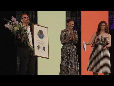 Σουηδία: Στον Φλαμανδό συγγραφέα Μπαρτ Μόγιερτ το βραβείο ALMA…