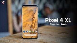 Google Pixel 4 - DETAILED LOOK