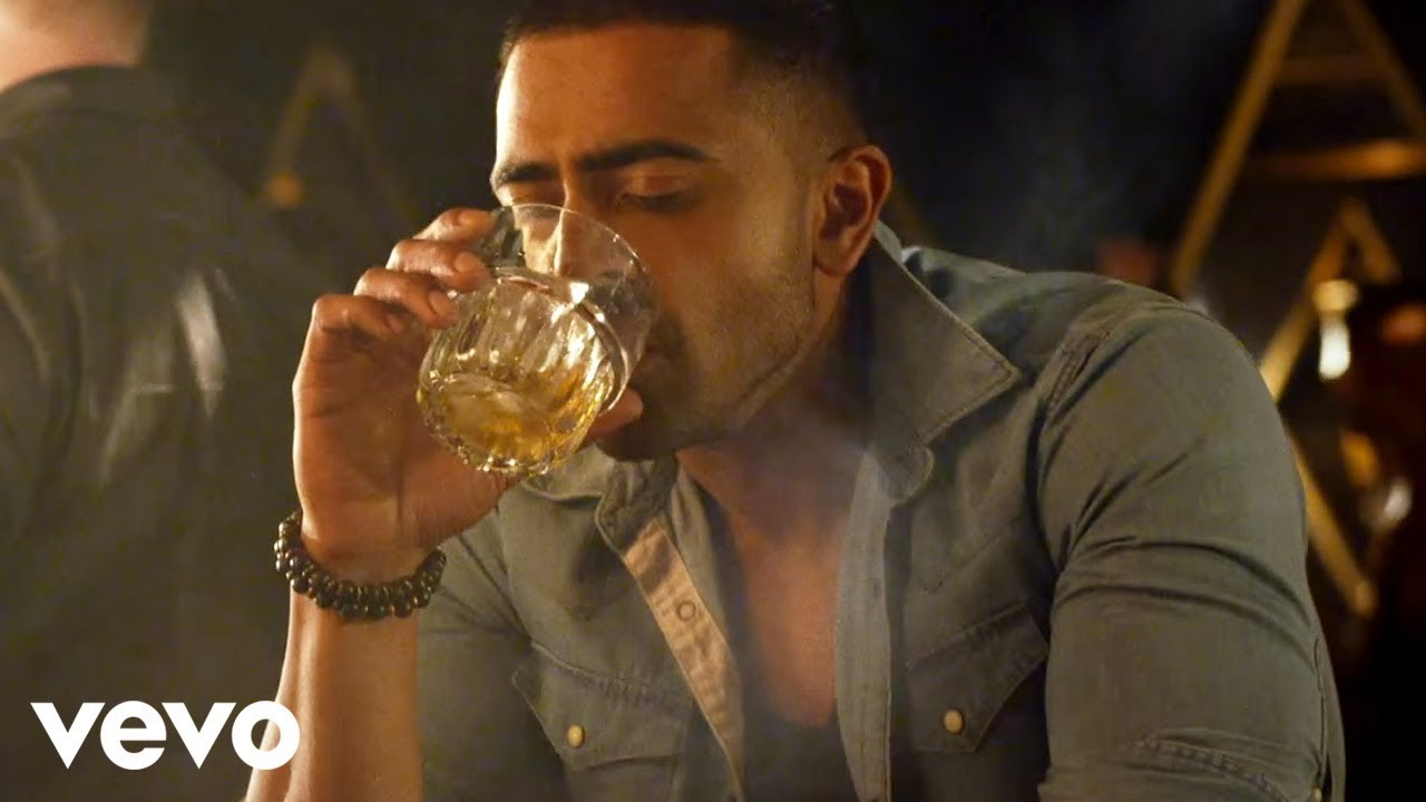 Jay Sean – Jameson (Video)