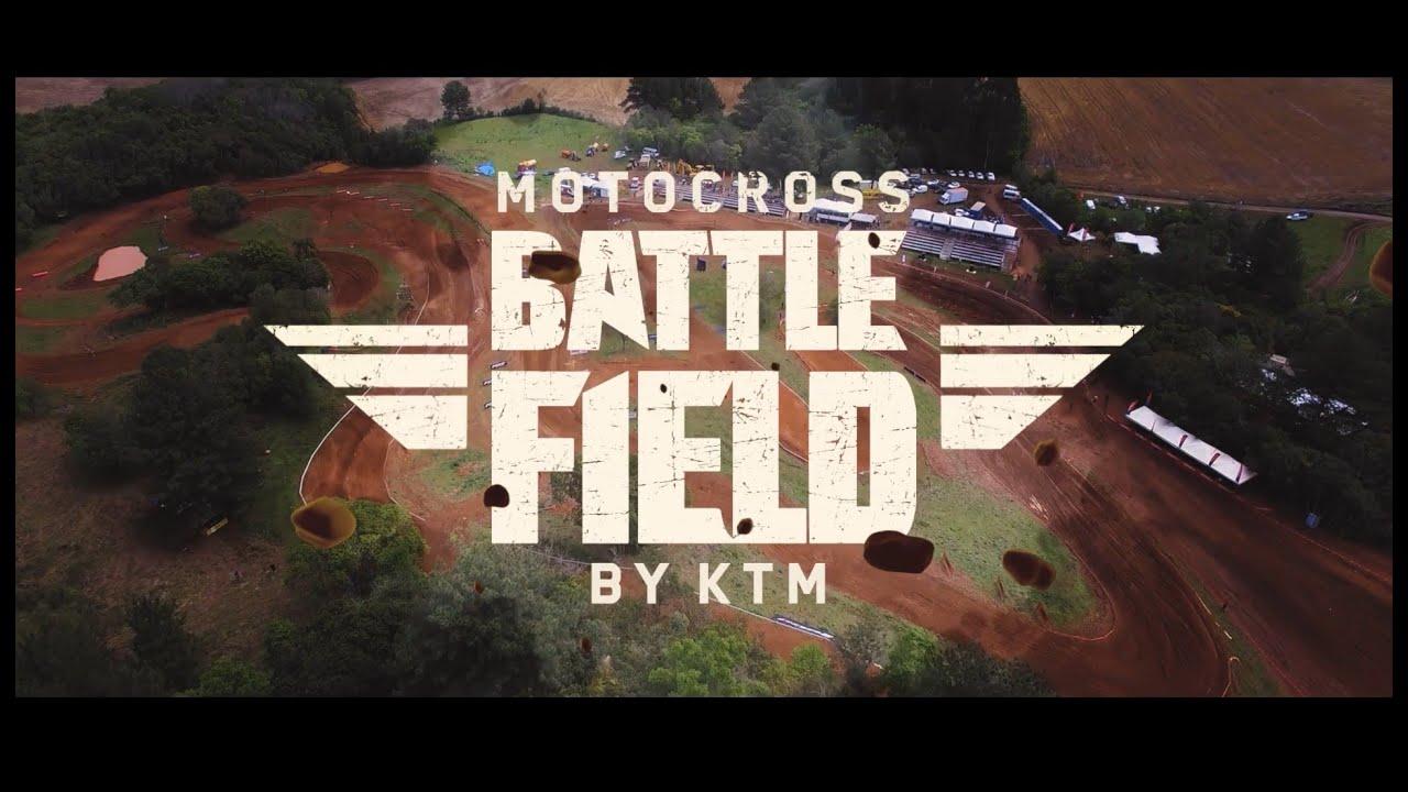 Motocross Battle Field