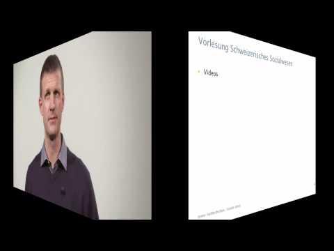 E-Learning - Zwei Beispiele aus dem Fachbereich Soz ...