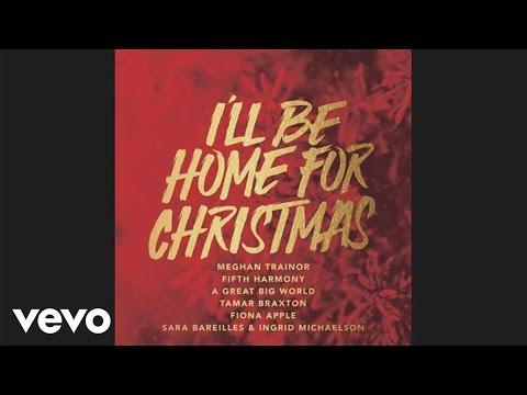 Meghan Trainor – I'll Be Home (Audio)