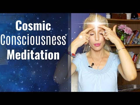 Love messages - Connect To Your COSMIC/Higher SELF Meditation