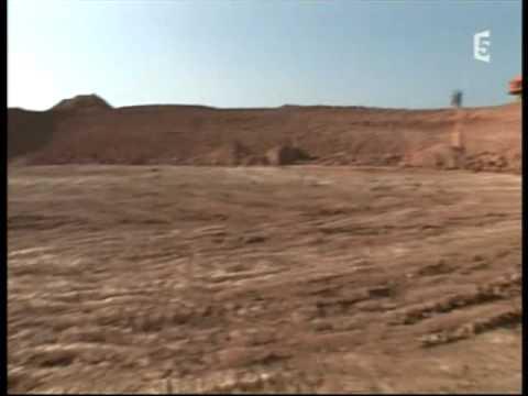 Tourisme à Saïdia (Maroc) - Tourisme irresponsable ?