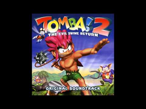 Tomba 2 OST-Town of the Fisherman (extended)