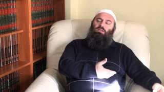 A është muzika haram Hoxhë Bekir, sepse nuk kam ndëgju prej teje - Hoxhë Bekir Halimi