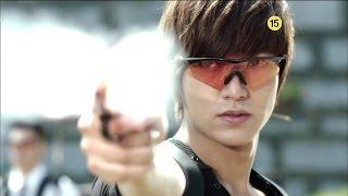 Video Top 10 Best Action Korean Dramas 2016 MP3, 3GP, MP4, WEBM, AVI, FLV April 2018