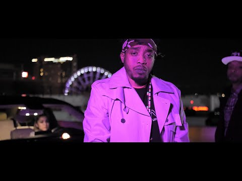Laza Morgan - My Own Way (Official Video)