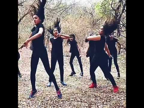 The KhaliBali Dance Cover | Harshal Mundle Choreography | FootWorks Dance Academy Nagpur |
