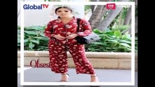 Video Trend Fashion Berkelas ala Nagita Slavina Hingga Piyama Jutaan Rupiah Nindy - Obsesi 15/09 MP3, 3GP, MP4, WEBM, AVI, FLV September 2017