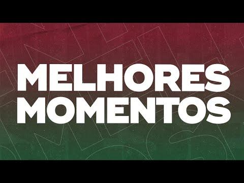 FluTV - Melhores Momentos - Coritiba 3 x 3 Fluminense - Campeonato Brasileiro
