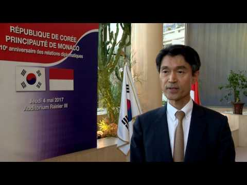National Orchestra of Korea in Monaco for first time