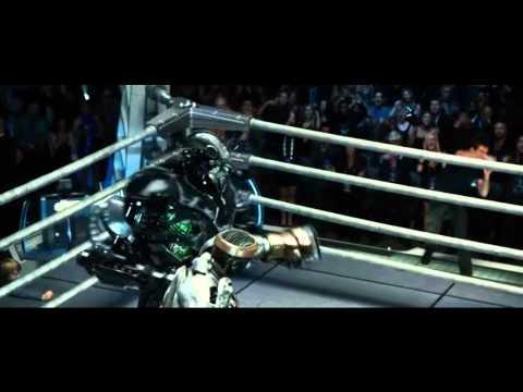 Real Steel- Atom vs Zeus Final Fight (German)