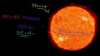 Astronomia: Ziemia i Słońce