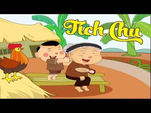 Những Câu Chuyện Cổ Tích Cho Bé Yêu | Cổ Tích Việt Nam [HD] - Thời lượng: 43:23.