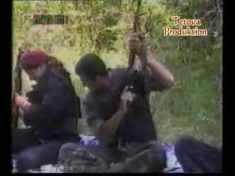 Uck-ja Sulmon helikopterin e serbeve,gjerime te rralla (video)