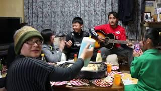 Video Cewek JEPANG sampai nangis di nyanyikan lagu ini @cover lagu japan Arigatou Ohashi Takuya MP3, 3GP, MP4, WEBM, AVI, FLV April 2019