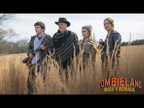 Zombieland: mata y remata - Un día perfecto en Zombieland?>